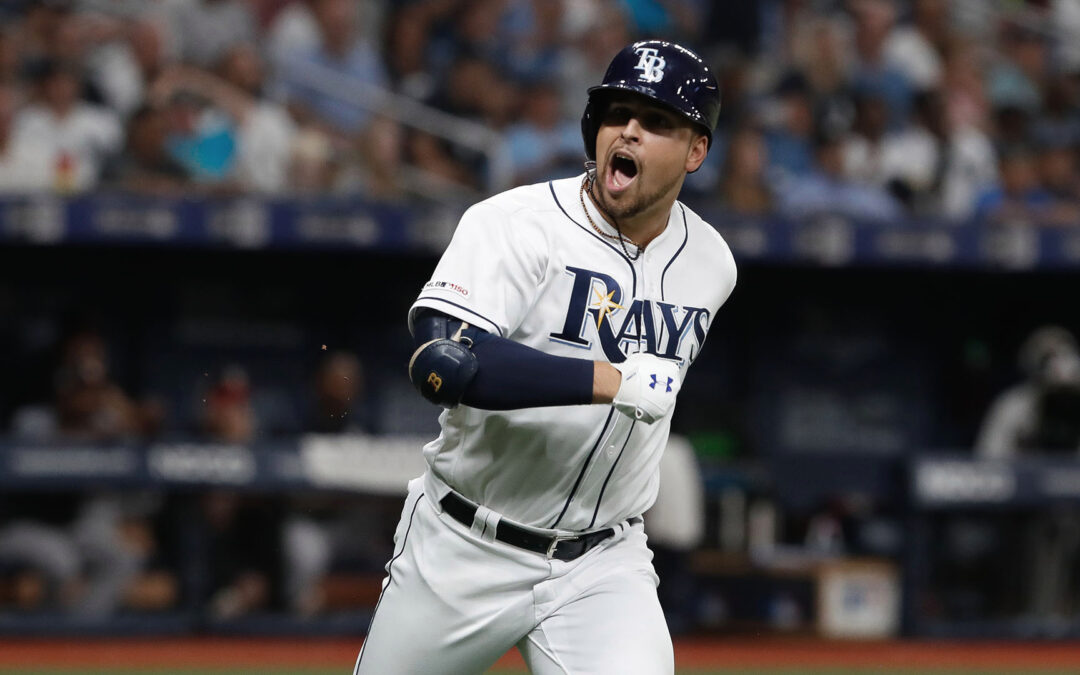MLB DFS Quick Hits 9/18/20