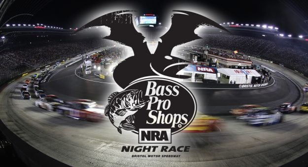 Bass Pro Shops NRA Night Race 500 NASCAR DFS Preview
