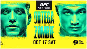 UFC Fight Island 6 MMA DFS Analyis