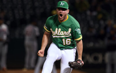 2021 Fantasy Baseball Relief Pitcher Rankings