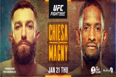UFC Fight Island 8 MMA DFS Analysis