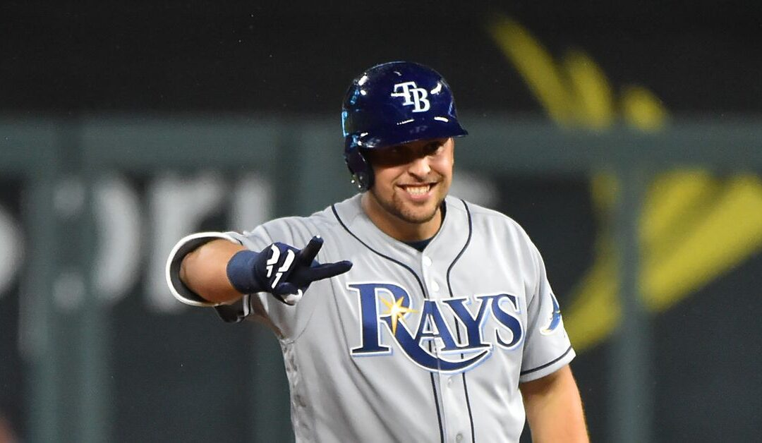 UPDATED 2021 Fantasy Baseball First Base Rankings