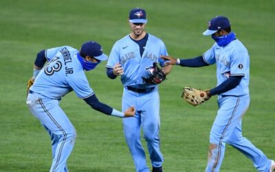UPDATED 2021 Fantasy Baseball Outfield Rankings