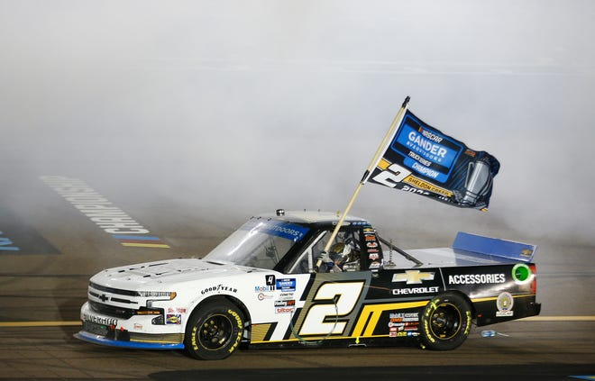 2021 Preview and How to Win NASCAR DFS: Truck Series