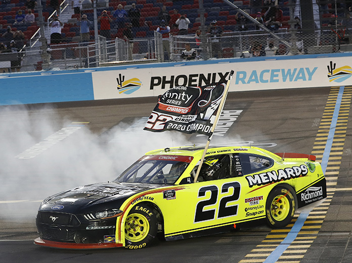 2021 Preview and How to Win at NASCAR DFS: Xfinity Series