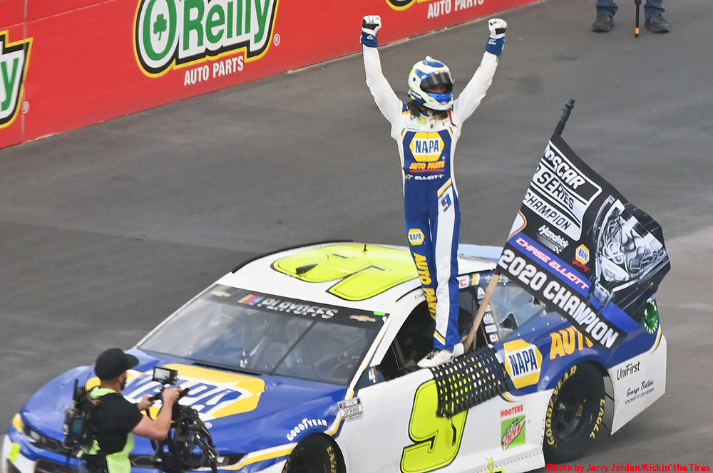 2021 Preview and How to Win at NASCAR DFS: Cup Series