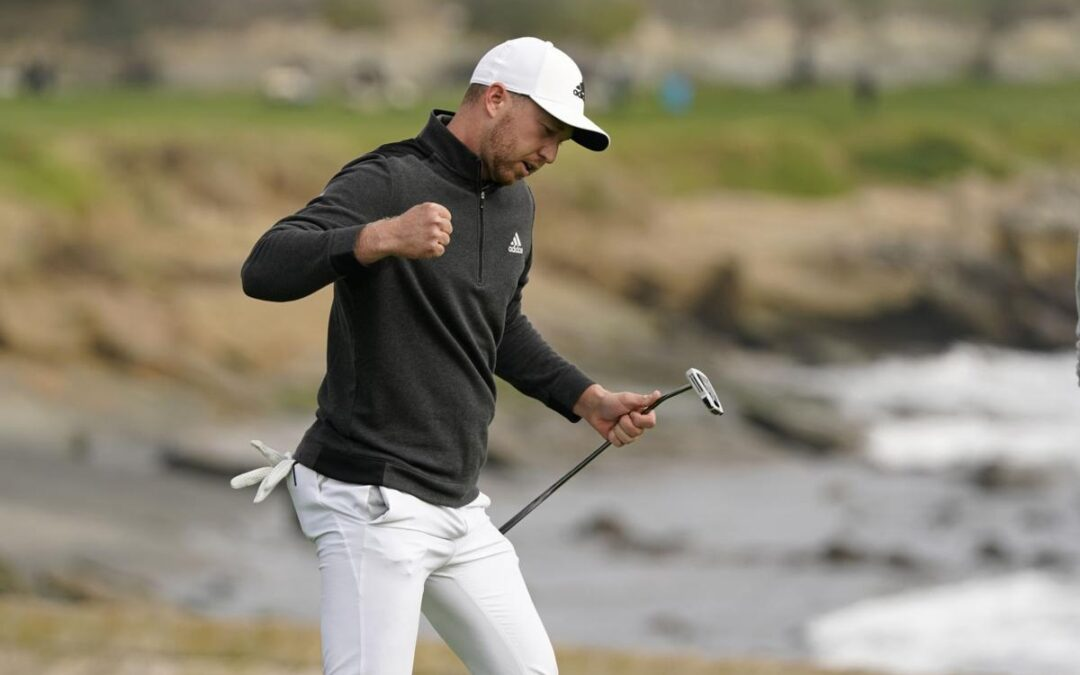 2021 AT&T Pebble Beach Pro-Am Best Bets Recap