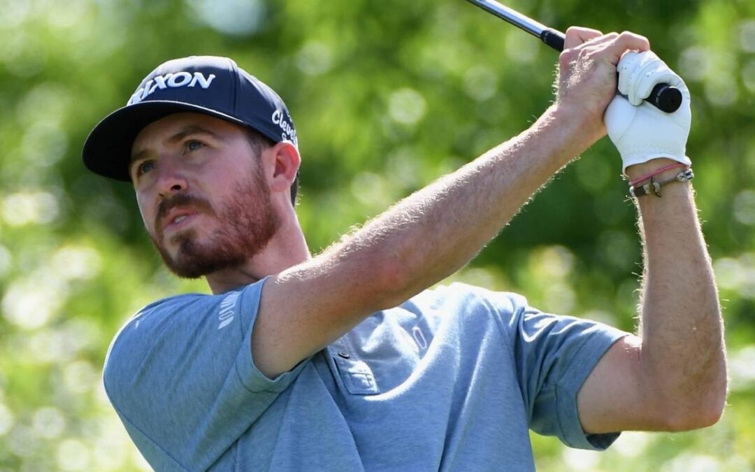 Ruvy's PGA DFS Rubies - 2021 Waste Management Open