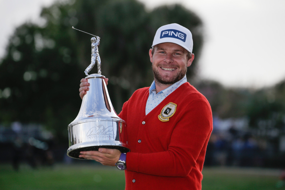 Always Pressing PGA DFS POD – 2021 Arnold Palmer Invitational