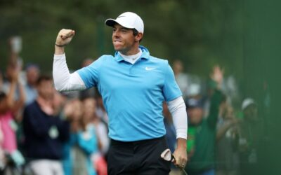 2021 THE MASTERS Best Bets