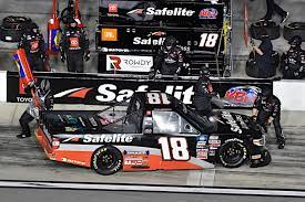 NASCAR Truck Series DFS Preview – ToyotaCare 250